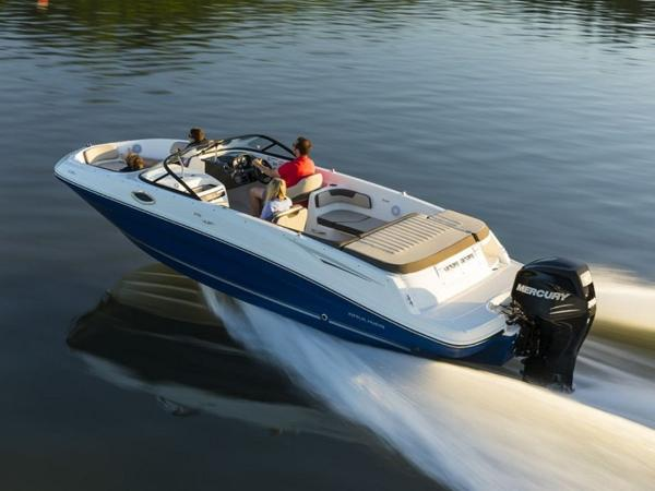 2020 Bayliner boat for sale, model of the boat is VR6 Bowrider & Image # 46 of 53