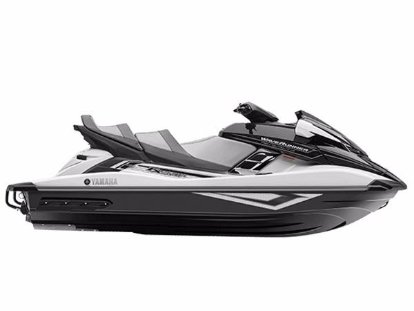 2017 YAMAHA WAVERUNNER FX CRUISER HO FB1800A SA for sale