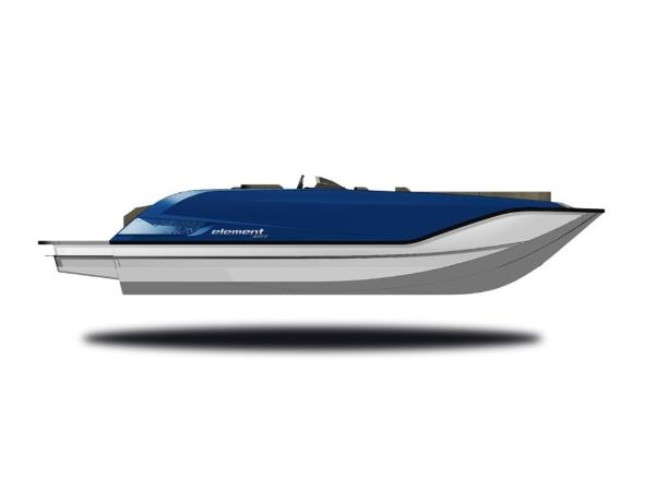 2020 Bayliner boat for sale, model of the boat is Element XR7 & Image # 1 of 43