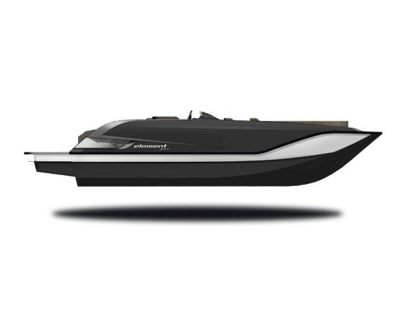 2020 Bayliner boat for sale, model of the boat is Element XR7 & Image # 4 of 43