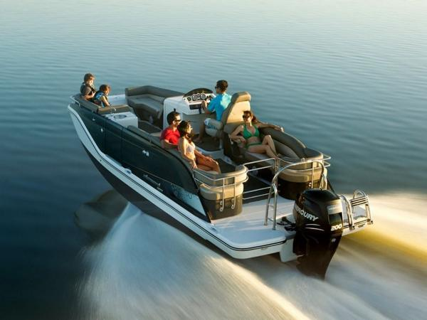 2020 Bayliner boat for sale, model of the boat is Element XR7 & Image # 9 of 43