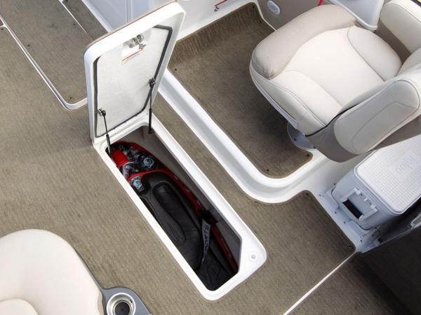 2020 Bayliner boat for sale, model of the boat is Element XR7 & Image # 43 of 43