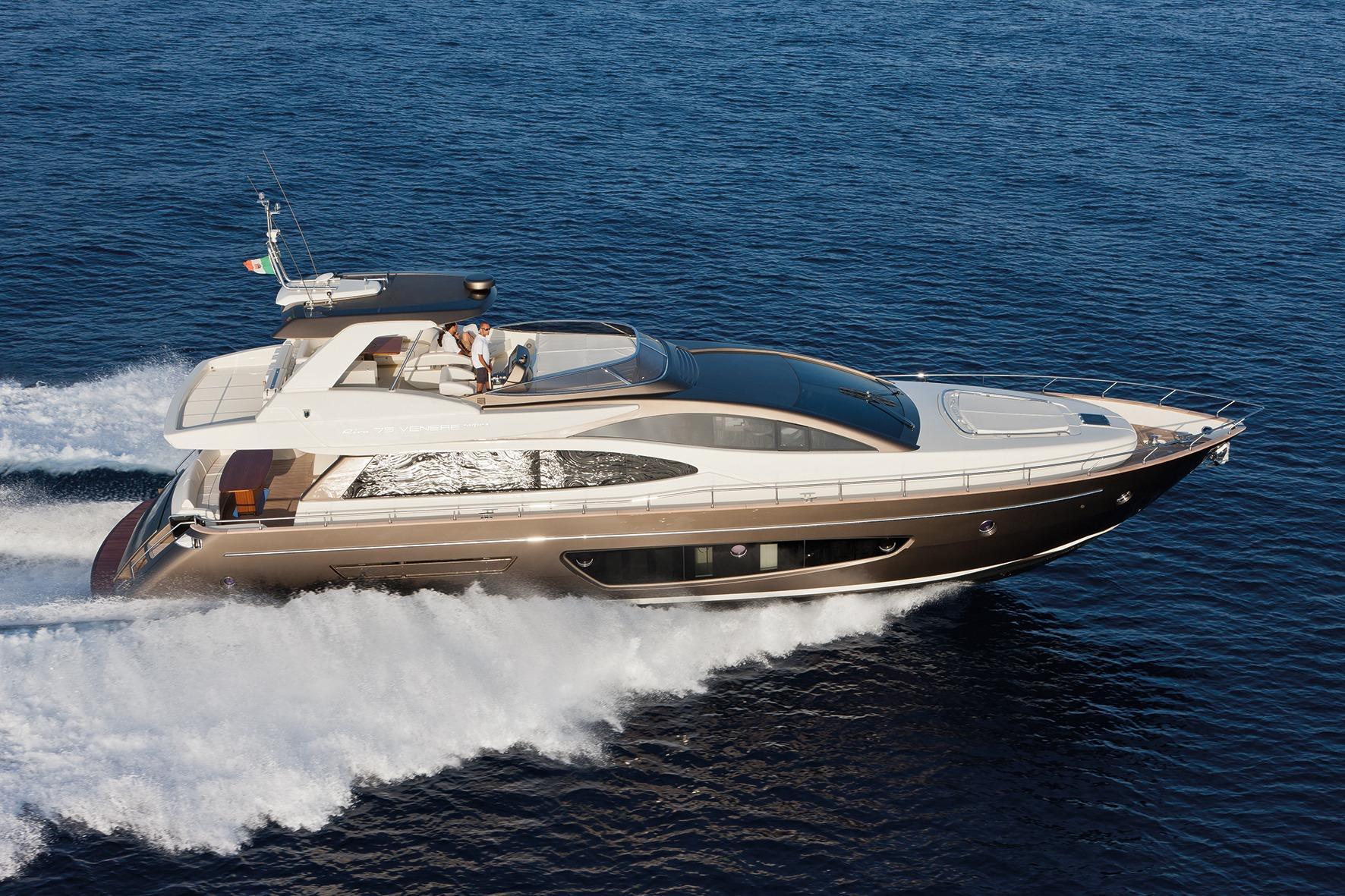 Manufacturer Provided Image: Riva 75' Venere Super