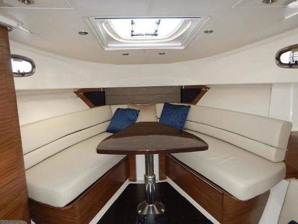 2020 Boston Whaler boat for sale, model of the boat is 345 Conquest Pilothouse & Image # 26 of 31