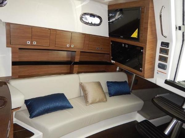 2020 Boston Whaler boat for sale, model of the boat is 345 Conquest Pilothouse & Image # 29 of 31