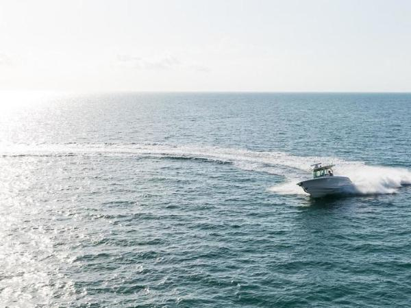 2020 Boston Whaler boat for sale, model of the boat is 350 Outrage & Image # 12 of 37