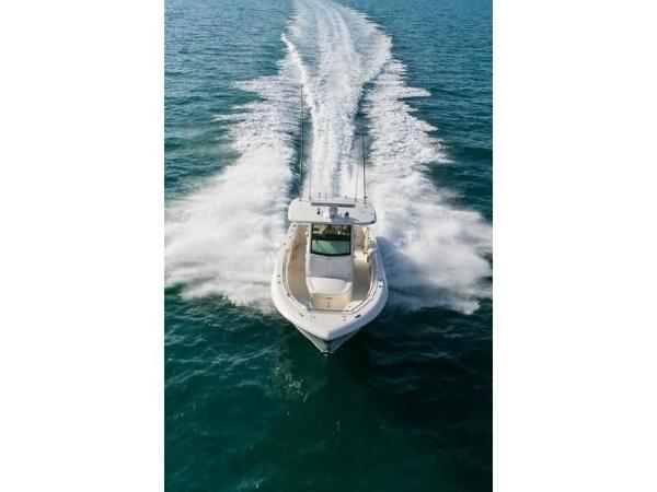 2020 Boston Whaler boat for sale, model of the boat is 350 Outrage & Image # 19 of 37