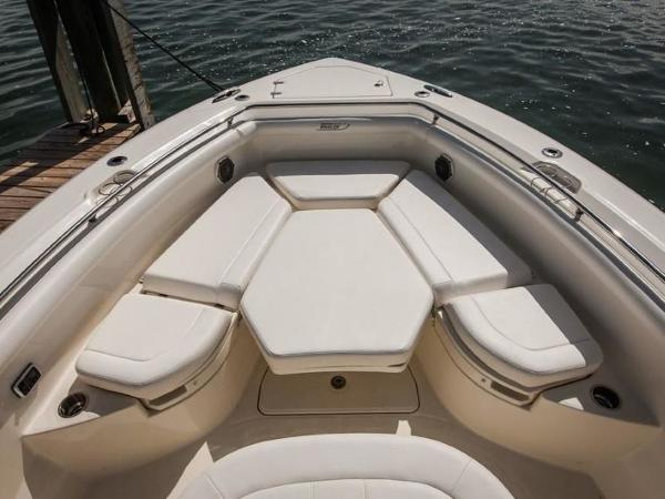 2020 Boston Whaler boat for sale, model of the boat is 350 Outrage & Image # 20 of 37