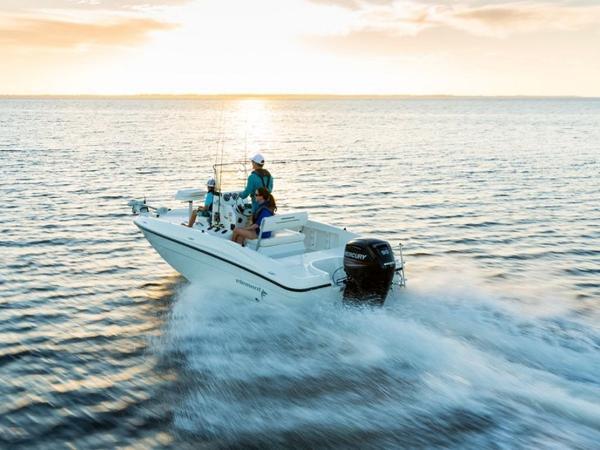 2020 Bayliner boat for sale, model of the boat is T18Bay & Image # 9 of 45
