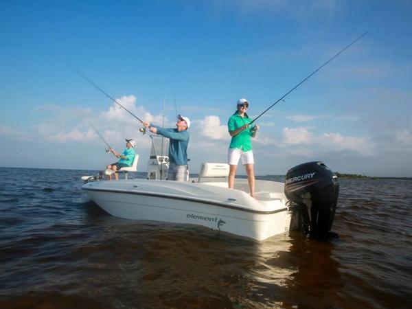 2020 Bayliner boat for sale, model of the boat is T18Bay & Image # 12 of 45
