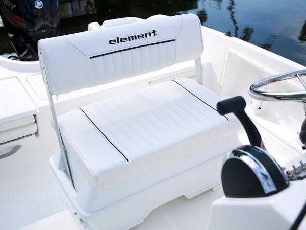 2020 Bayliner boat for sale, model of the boat is T18Bay & Image # 21 of 45