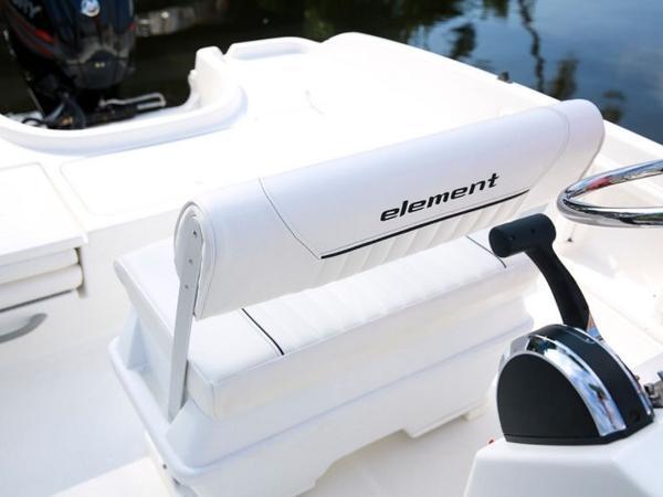 2020 Bayliner boat for sale, model of the boat is T18Bay & Image # 23 of 45