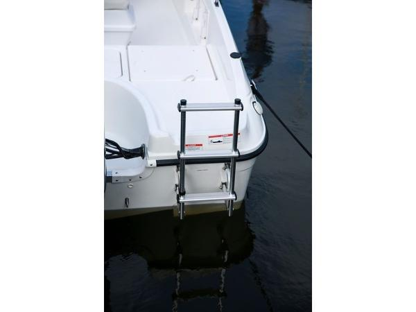 2020 Bayliner boat for sale, model of the boat is T18Bay & Image # 32 of 45