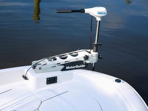 2020 Bayliner boat for sale, model of the boat is T18Bay & Image # 33 of 45