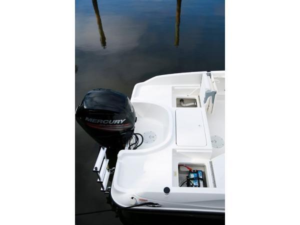 2020 Bayliner boat for sale, model of the boat is T18Bay & Image # 38 of 45