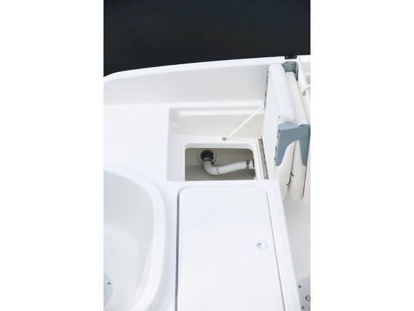 2020 Bayliner boat for sale, model of the boat is T18Bay & Image # 41 of 45