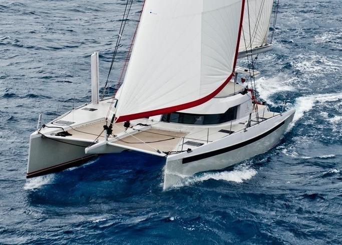 Swisscat Yachts
