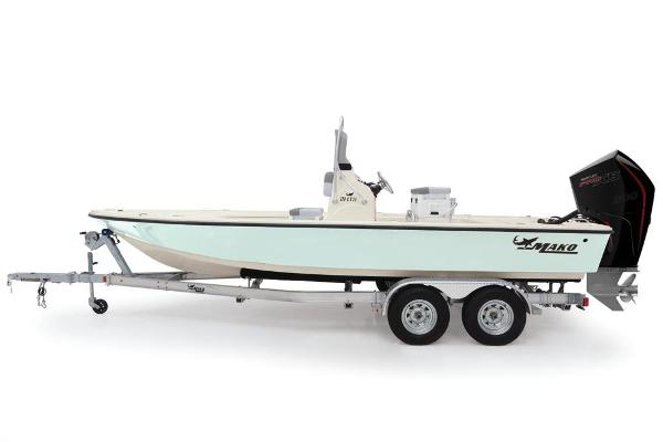 2020 Mako boat for sale, model of the boat is 21 LTS & Image # 17 of 59
