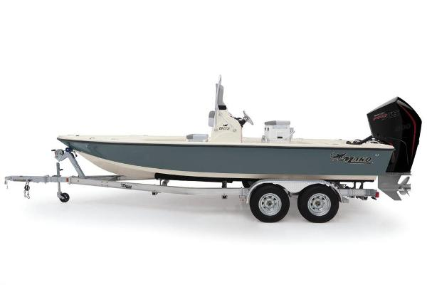 2020 Mako boat for sale, model of the boat is 21 LTS & Image # 19 of 59