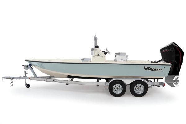 2020 Mako boat for sale, model of the boat is 21 LTS & Image # 20 of 59