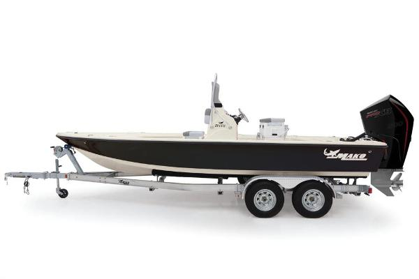 2020 Mako boat for sale, model of the boat is 21 LTS & Image # 21 of 59