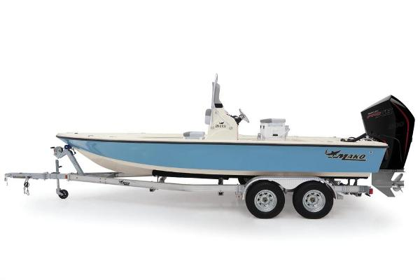2020 Mako boat for sale, model of the boat is 21 LTS & Image # 15 of 59