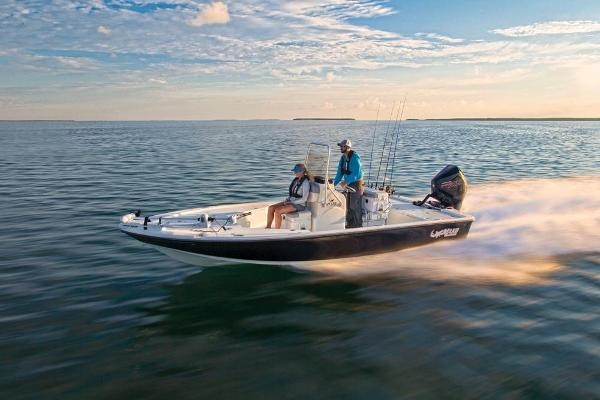 2020 Mako boat for sale, model of the boat is 21 LTS & Image # 4 of 59