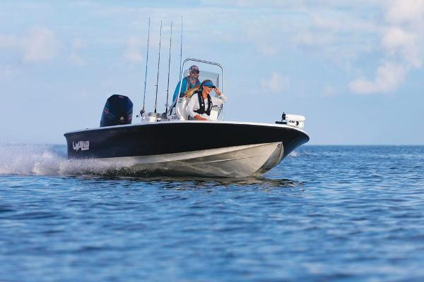 2020 Mako boat for sale, model of the boat is 21 LTS & Image # 6 of 59