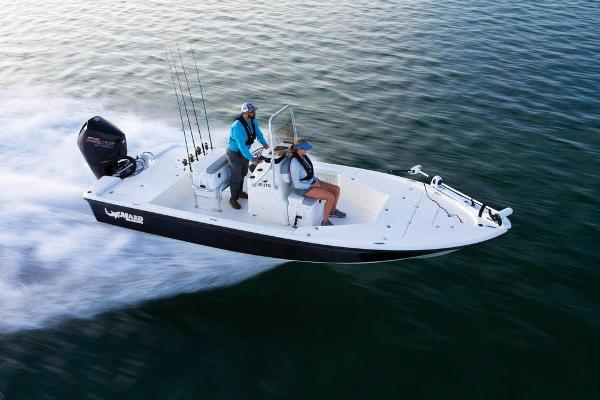 2020 Mako boat for sale, model of the boat is 21 LTS & Image # 7 of 59