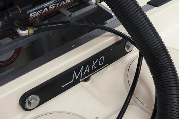 2020 Mako boat for sale, model of the boat is 21 LTS & Image # 46 of 59