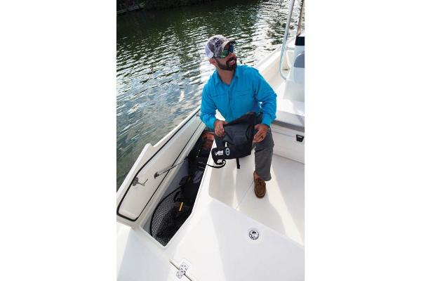 2020 Mako boat for sale, model of the boat is 21 LTS & Image # 55 of 59