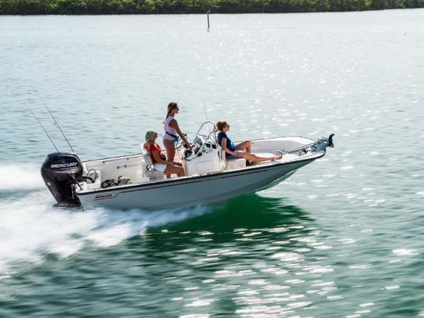 2019 Boston Whaler boat for sale, model of the boat is 170 Montauk & Image # 1 of 86