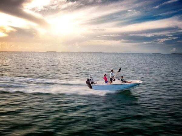 2019 Boston Whaler boat for sale, model of the boat is 170 Montauk & Image # 10 of 86