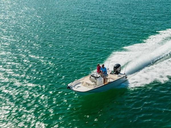 2019 Boston Whaler boat for sale, model of the boat is 170 Montauk & Image # 17 of 86