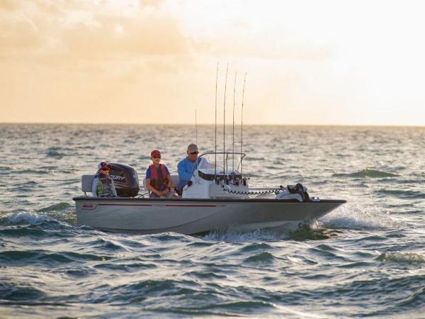 2019 Boston Whaler boat for sale, model of the boat is 170 Montauk & Image # 18 of 86