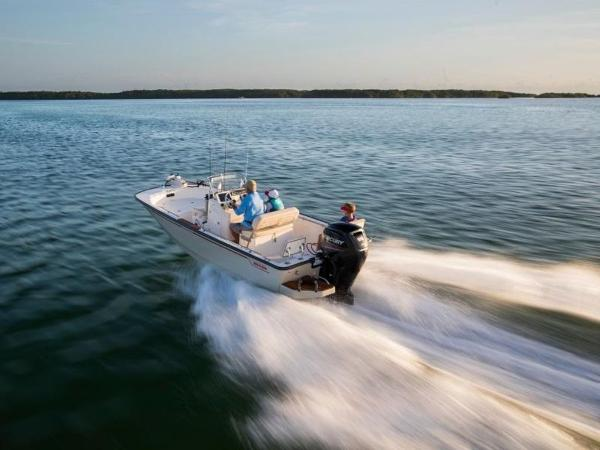 2019 Boston Whaler boat for sale, model of the boat is 170 Montauk & Image # 29 of 86