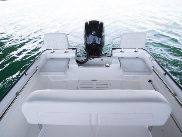 2019 Boston Whaler boat for sale, model of the boat is 170 Montauk & Image # 36 of 86