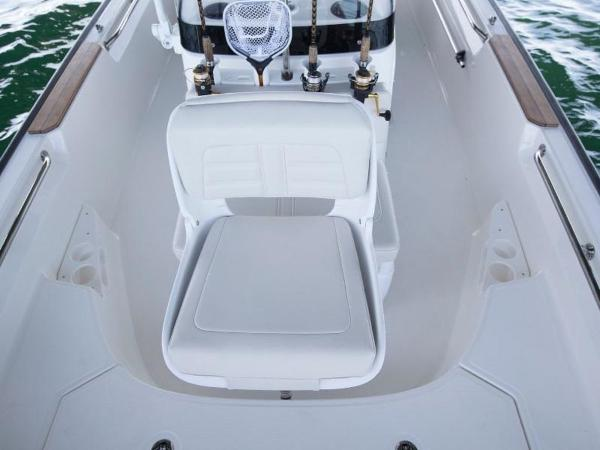 2019 Boston Whaler boat for sale, model of the boat is 170 Montauk & Image # 39 of 86