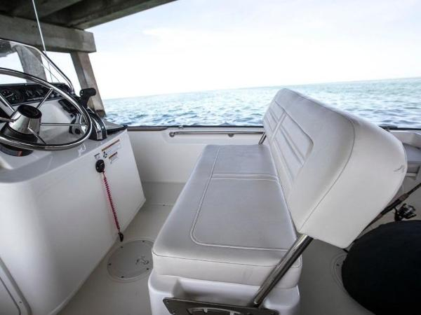 2019 Boston Whaler boat for sale, model of the boat is 170 Montauk & Image # 48 of 86