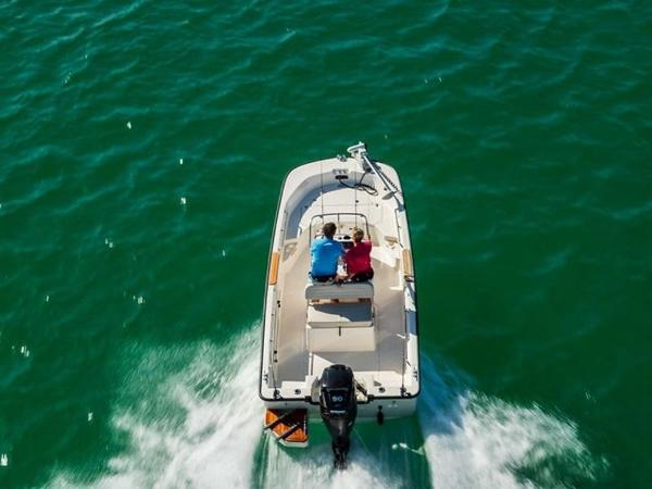 2019 Boston Whaler boat for sale, model of the boat is 170 Montauk & Image # 51 of 86