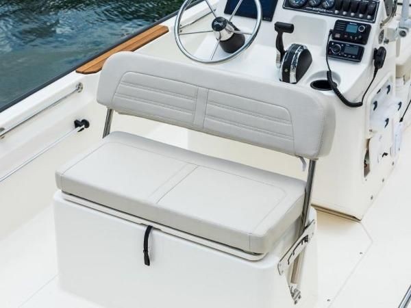 2019 Boston Whaler boat for sale, model of the boat is 170 Montauk & Image # 53 of 86
