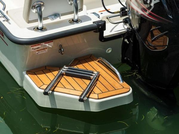 2019 Boston Whaler boat for sale, model of the boat is 170 Montauk & Image # 57 of 86