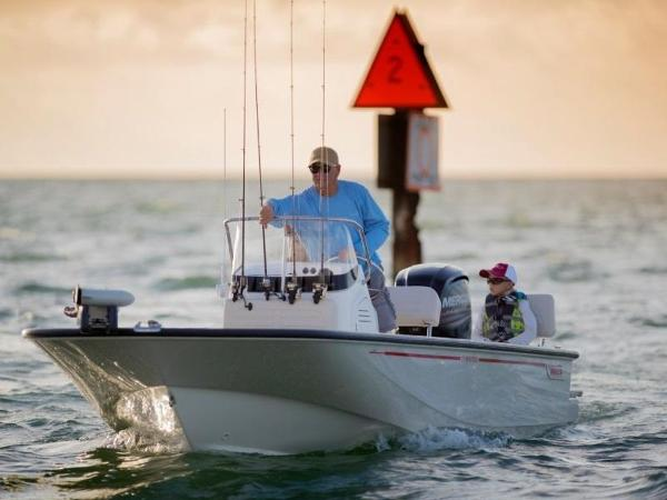 2019 Boston Whaler boat for sale, model of the boat is 170 Montauk & Image # 59 of 86