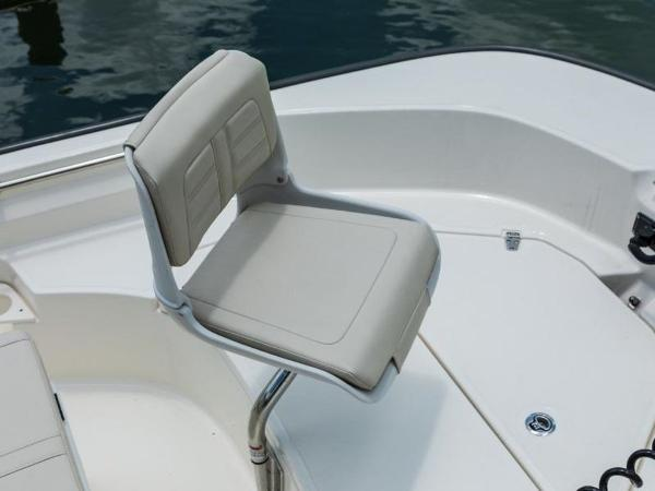 2019 Boston Whaler boat for sale, model of the boat is 170 Montauk & Image # 60 of 86