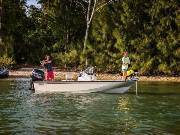 2019 Boston Whaler boat for sale, model of the boat is 170 Montauk & Image # 61 of 86