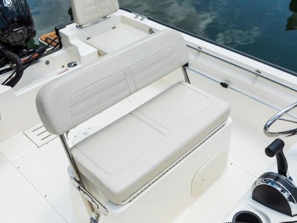 2019 Boston Whaler boat for sale, model of the boat is 170 Montauk & Image # 64 of 86