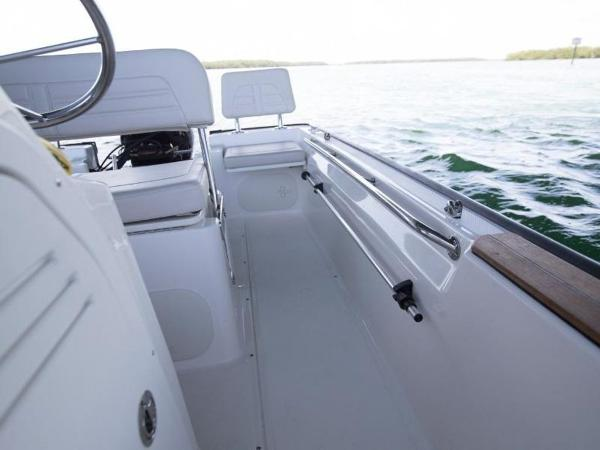 2019 Boston Whaler boat for sale, model of the boat is 170 Montauk & Image # 67 of 86
