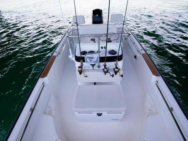 2019 Boston Whaler boat for sale, model of the boat is 170 Montauk & Image # 73 of 86