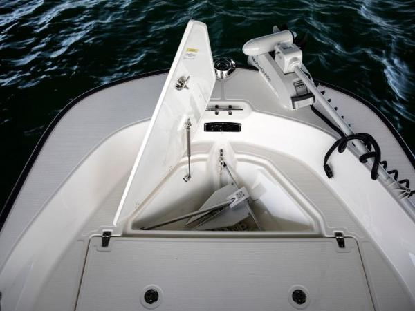 2019 Boston Whaler boat for sale, model of the boat is 170 Montauk & Image # 75 of 86