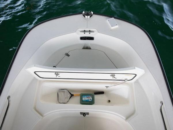 2019 Boston Whaler boat for sale, model of the boat is 170 Montauk & Image # 78 of 86